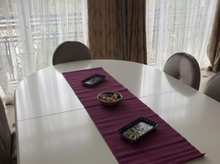 Сдается квартира в доме комфорт класса в самом центре Кишинева. 120 кв.м.