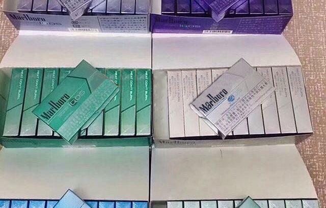 Продам оптом табачные Стики и гаджеты IQOS 3.0 и IQOS 3.0 multi.