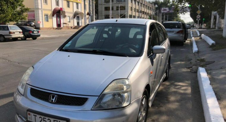Продажа автомобиля Honda Stream