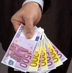 Oferim împrumut, finanțare și investiții