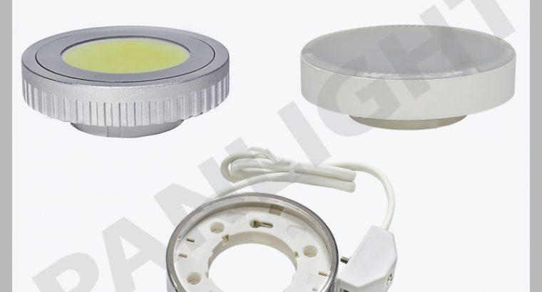 LAMPI LED GX53, PANLIGHT, LAMPI LED, ILUMINARE LED IN MOLDOVA, POTE
