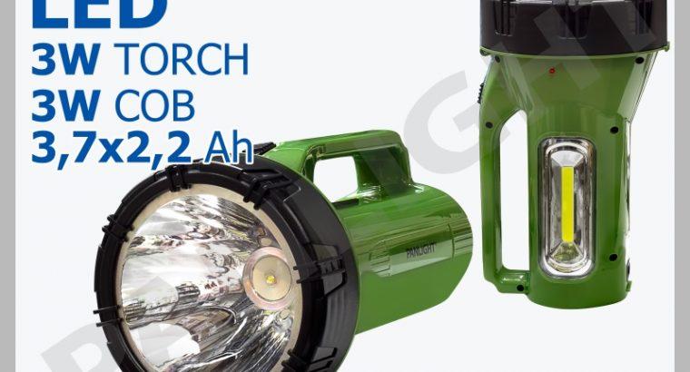 LANTERNA LED, LANTERNA CU PROTECTIE LA APA, PANLIGHT, LED, LANTERNE CU LED, ILUMINAREA CU LED