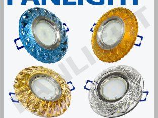 SPOTURI INCASTRATE, CORPURI DE ILUMINAT, PANLIGHT, SPOTURI CU ILUMINAREA LED, SPOTURI LED