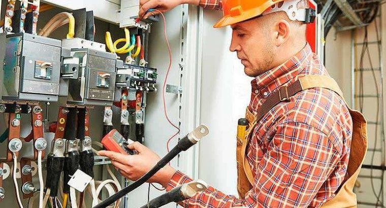 ✔ Работа электрик в Варшаве. Легальные вакансии в Польше