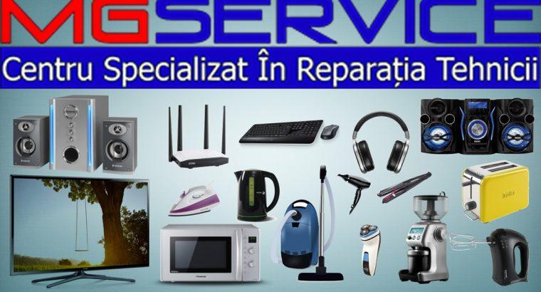 MGService специализированный центр по ремонту техники