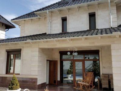 Продается частный дом класса люкс в Кишиневе