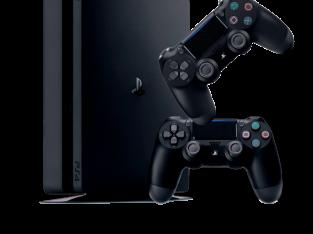 Consola Sony Playstation 4 Slim