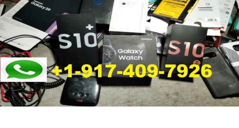 Новые Apple iPhone и телефоны Samsung