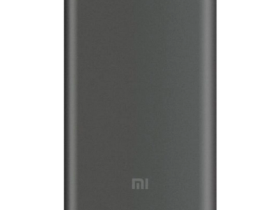 Внешний аккумулятор Xiaomi Mi 2S