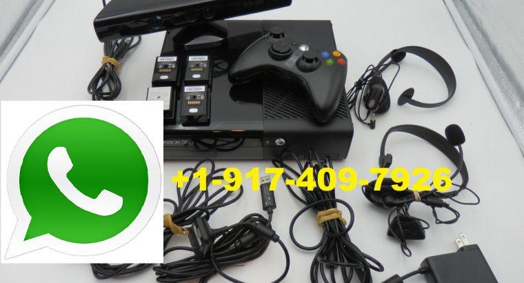 Новые Sony Ps и Microsoft Xbox