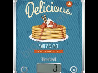 Кухонные весы Tefal BC5119V0