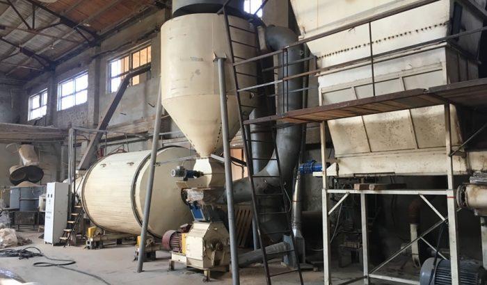 Afaceri cu prelucrarea lemnului (Ucraina)