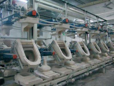 Оборудование и технологии для производства санфаян