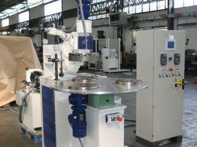 Оборудование для производства керамической посуды