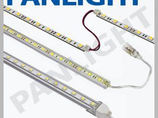 BAGHETA CU LED, MODULE LED, ILUMINAREA CU LED IN M
