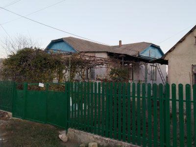 Продам 2 комнатный дом