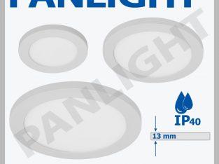 SPOTURI ULITRASLIM APLICAT, PLAFONIERA LED, SPOT A