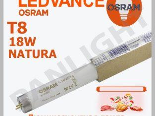 NATURA OSRAM L18W / 76, OSRAM IN MOLDOVA, TUB FLUORI