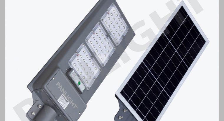 Proiector solar LED, lumină polară