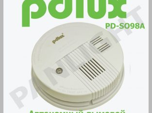 Detector de alarma de fum, panlight, gaze, sesizor