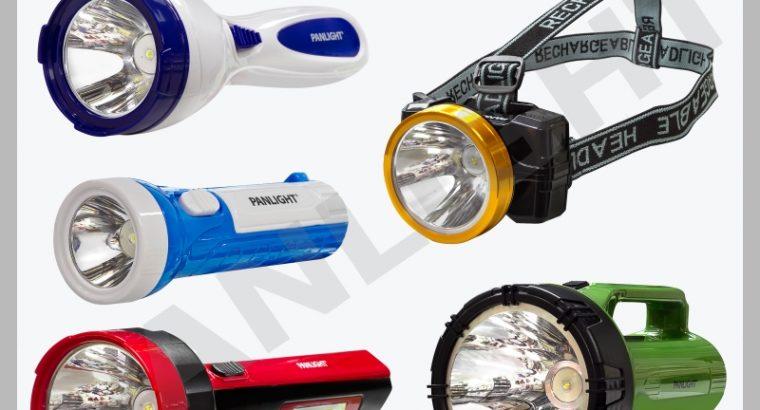 LANTERNE LED PUTERNICE, PANLIGHT, ILUMINAREA LED