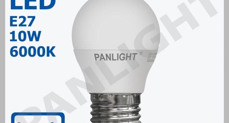LUMI LED CANDELĂ 10 W, BULBI LED, PANL