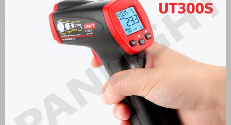 Telemetru laser UNI-T, panlight, distanță laser