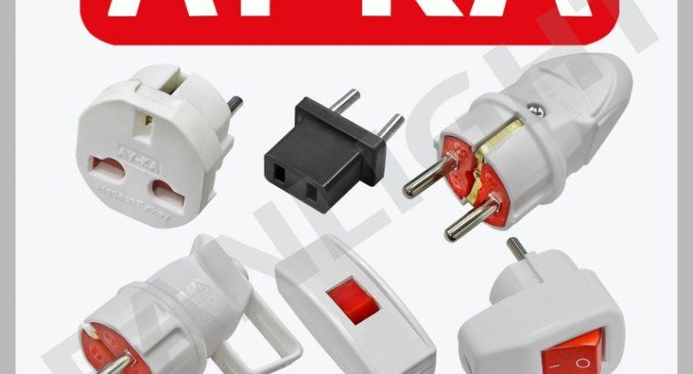 FISE ELECTRICE, STECHERE, PANLIGHT, INTRERUPATOR M