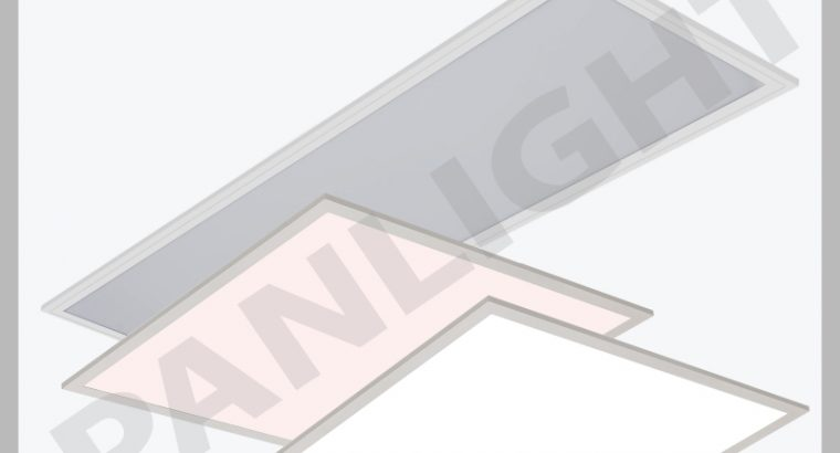 PANEL LED 48W, LED PANEL SLIM 48W, PANLIGHT, PLAFO