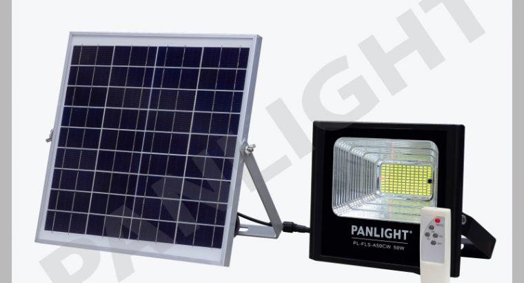 Sisteme si panouri solare, aplica solara LED, panl