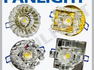 SPOTURI INCASTRATE, SPOTURI APLICATE, SPOTURI LED,