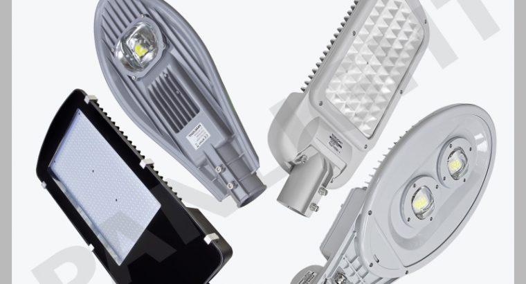 LAMPA LED ILUMINAT STRADAL, CORP LED DE ILUMINAT S