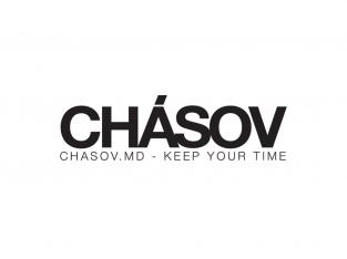 CHASOV.MD - magazin de ceasuri de mână originale în
