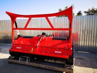 Mașină de tocat forestier Prinoth M550-2410