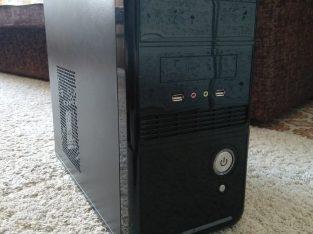 Продам компьютер в отличном состоянии!