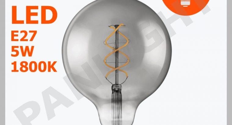 Декоративные светодиодные лампы osram, лампы Эдисо