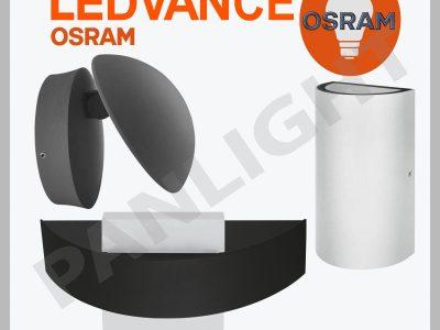 Iluminat pentru fatade, OSRAM, Ledvance, panlight,