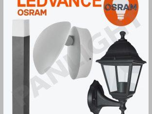 Садовые светильники Ledvance, OSRAM, panlight, ули
