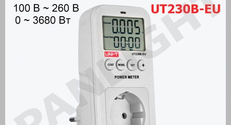 CONTROL ELECTRI FISA UNI-T UT230B-EU, MULTIMETRU,