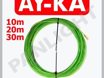 Протяжка для кабеля в Кишиневе, panlight, протяжка