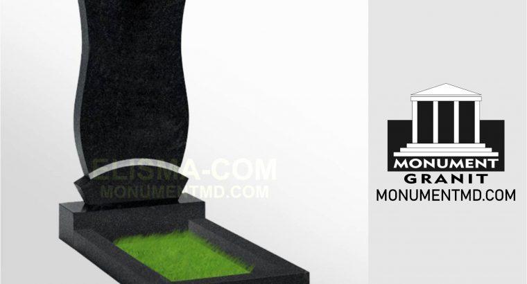 Гранитные надгробные памятники на заказ. Monumente