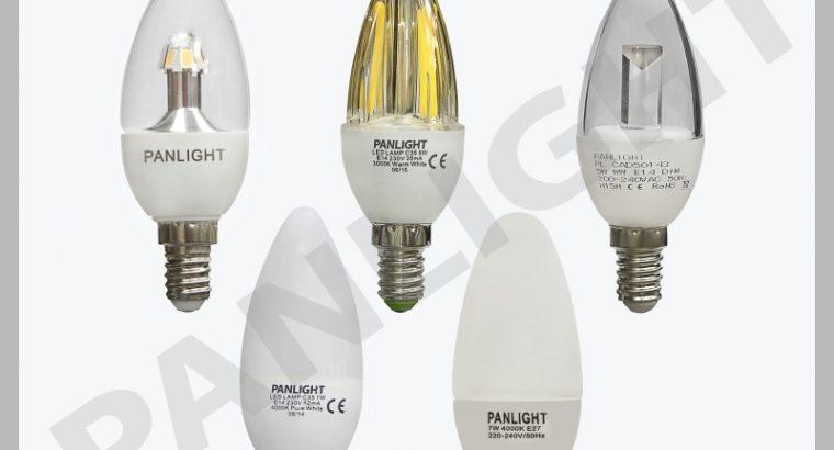BECURI LED IN MOLDOVA, PANLIGHT, ILUMINAREA CU LED