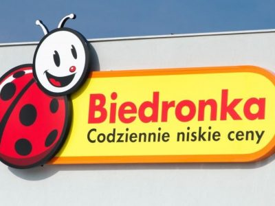 Posturi Vacante la Supermarket Biedronka