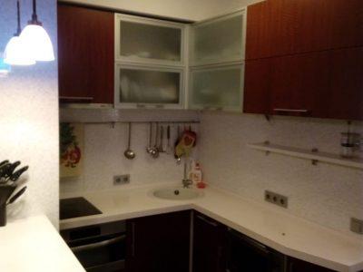 De vanzare apartament cu 3 camere in Yalta, Crimeea