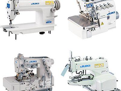 Ремонт швейного оборудовая