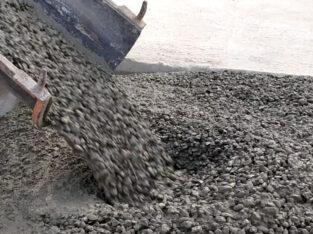 Cumpărați beton în Chișinău cu livrare