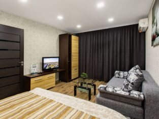 350 lei pe zi = cel mai frumos apartament