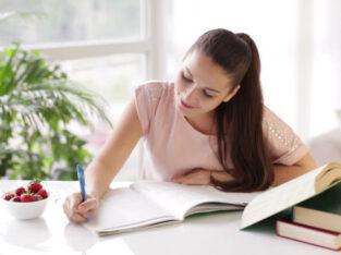 Авторы студенческих работ