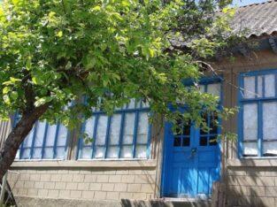 Două case de vânzare în aceeași curte