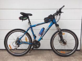 Vand o bicicleta de munte de mare viteza!